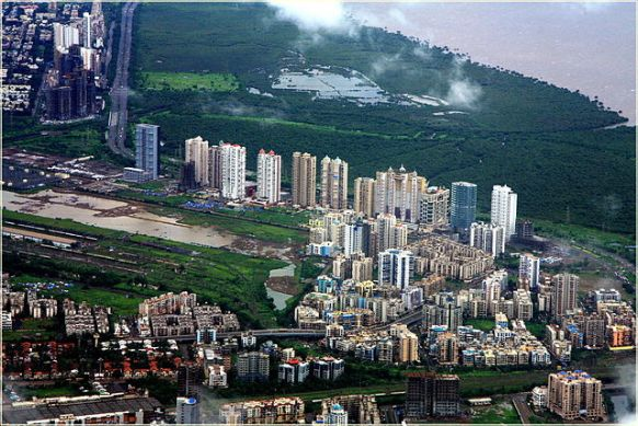 Navi Mumbai, Republic Of India