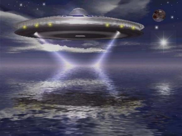 Aliens: Top 10 Explanations for the events of the Bermuda Triangle