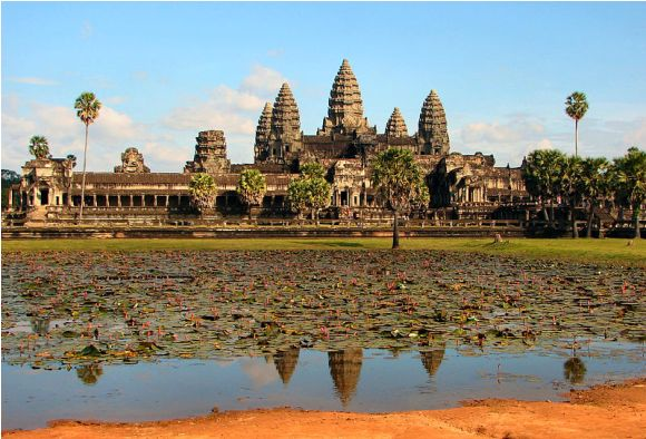 Angkor: Top 10 Civilizations That Disappeared Mysteriously