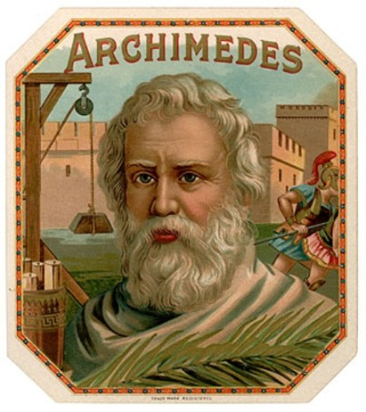 Archimedes: Top 10 Greatest Inventors of Mankind