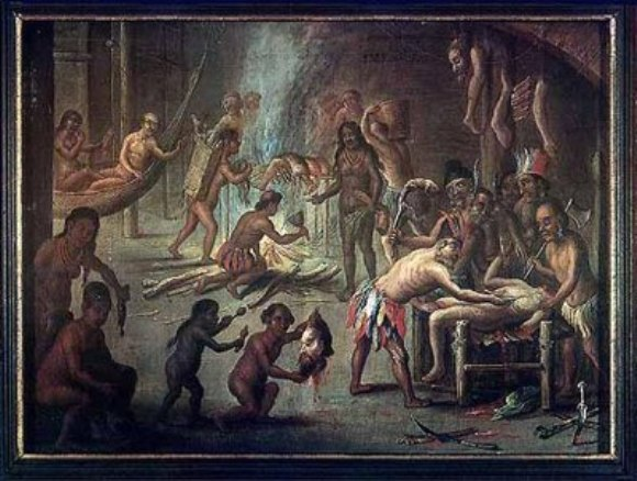 Endocannibalism: Top 10 Unusual Death Rituals