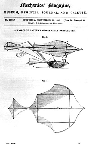First Flying Machine