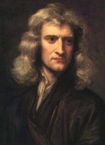 Invention of Calculus