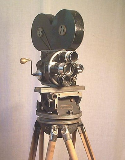 Invention of the Movie Camera: Top 10 Inventions and Discoveries Controversies