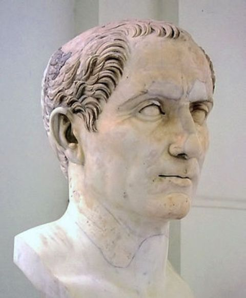 Julius Caesar: Top 10 Most Important Assassinations of the History