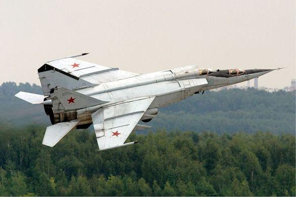 MiG-25R Foxbat-B