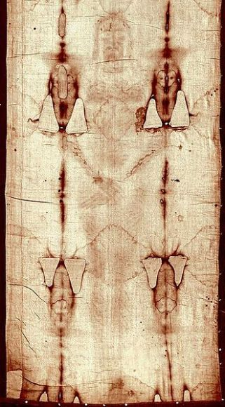 The Shroud of Turin1