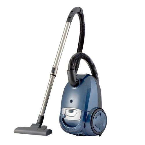 The Vacuum Cleaner2