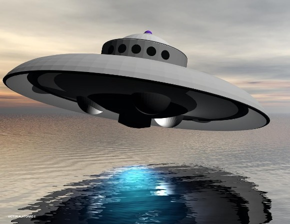 UFO in Human History