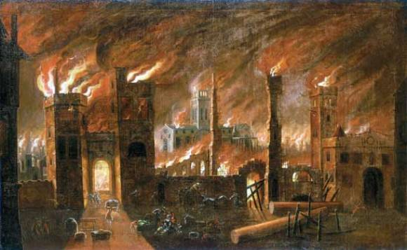 1666 CE: Top 10 Most Famous Failed Doomsday Prophecies
