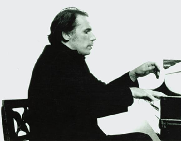 Glen Gould