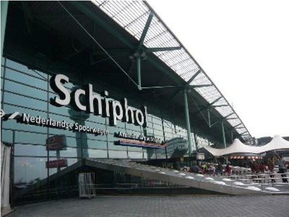 Schiphol Airport Heist