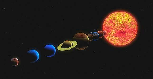 The Effect of Jupiter, 1982