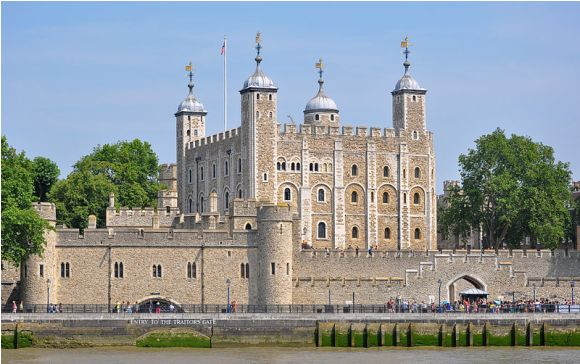 The London Tower, London, Great Britain