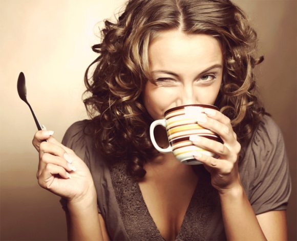Coffee: Top 10 Break Up Foods