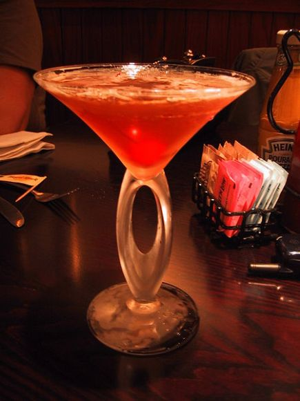 Cosmopolitan: Top 10 Drinks Only America Could Have Invented