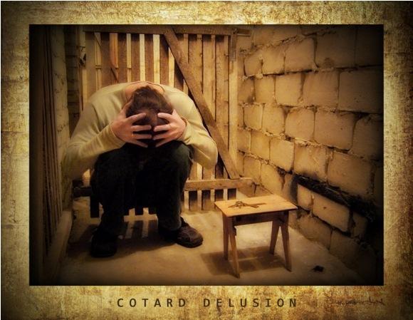 Cotard Delusion