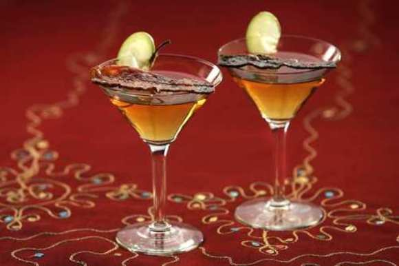 The Bacontini