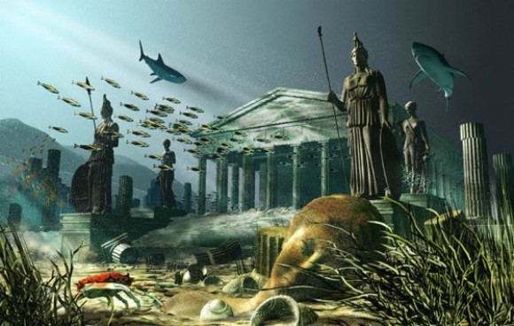 The City Of Atlantis