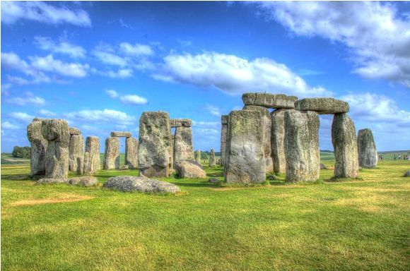 The Stonehenge Mystery