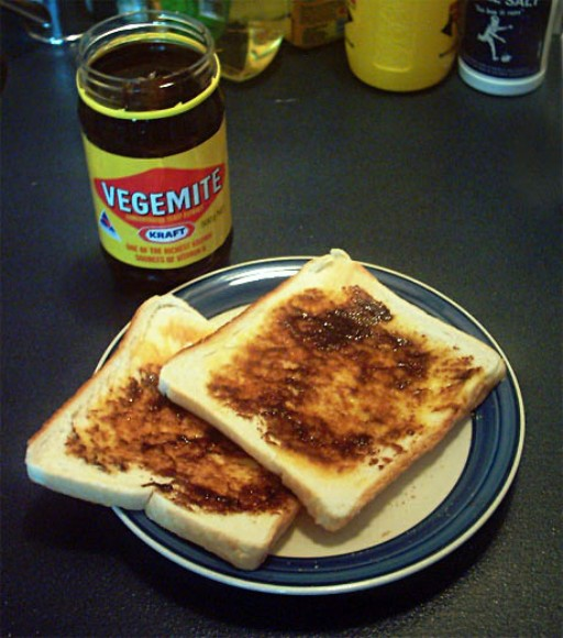 Vegemite: Top 10 Foods Only Australia Could Have Invented