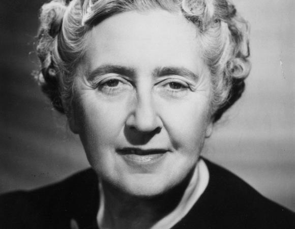 Dame Agatha Christie (1891 - 1976)