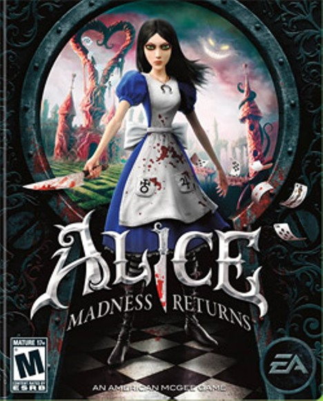 Alice: Top 10 Video Games Based On Books