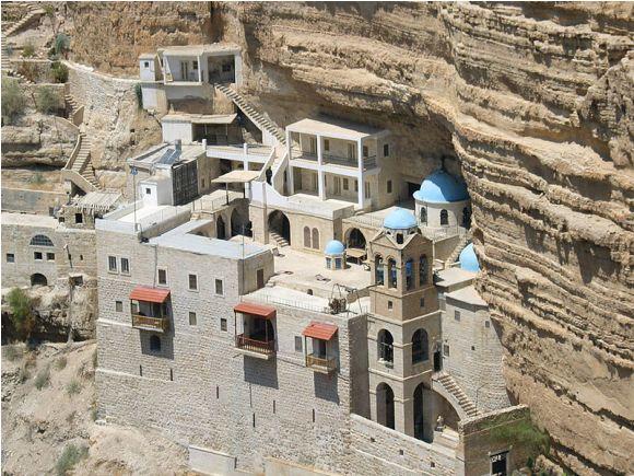 St. George Monastery, Israel