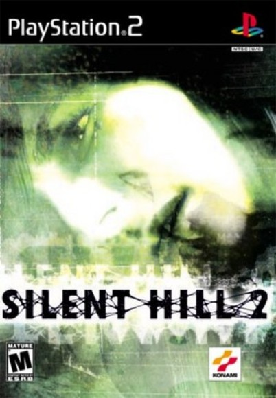 Silent Hill 2: Top 10 Scariest Video Games