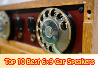 Best 6x9 Car Speakers of 2020